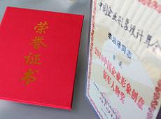 2010年中国企业形象创意领军人物——奥美斯创意总监