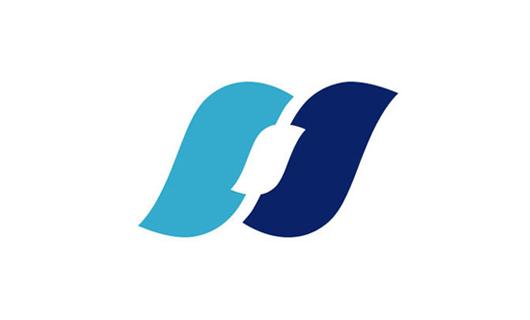华电集团标志logo设计 - logo设计 - 燕清创意-vi设计