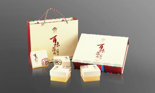 包装 包装设计 购物纸袋 设计 纸袋 530_320